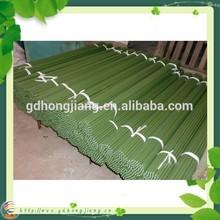 Garden Stake Metal 1500x11mm Green Coated