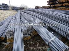 BS4449 Grade 460 deformed steel rebar