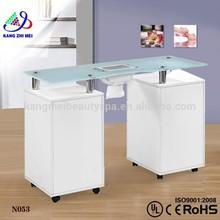 2015 professional manicure table salon furniture KM-N053
