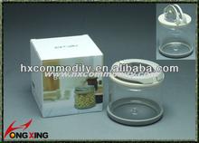 glass canister jar sets