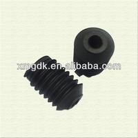 OEM custom rubber bellow corrugated pipe