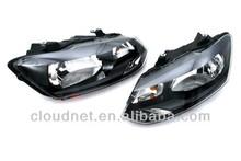 Headlight For VW Volkswagen Polo 6R