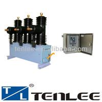 36kv outdoor vacuum circuit breaker auto recloser