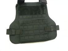 Tactical quick response level IIIA bullet proof vest
