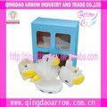 caliente la venta de los animales de dibujos animados cuarto de baño conjunto de accesorios