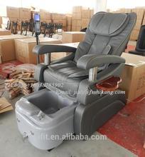 2013 wholesale cheap pedicure chairs AK-2003 pipeless pedicure chair