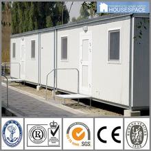 Prefabricated Waterproof Living Room Container