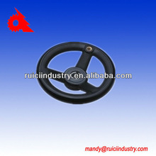 agriculture machinery parts direct from factory ductile casting