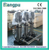 WFY 3.5/2 Booster Pump Water Supply System