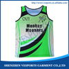 Professional Running Tops Mens Running Suit