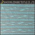 100 polyester jakarlı kumaş kazak