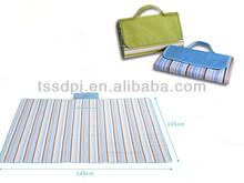 Hot sale big size picnic blanket
