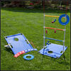 Fold-N-Go Ladder Golf Toss