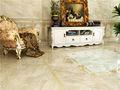 color beige de áfrica antiguos de la reproducción de cromo azulejos de suelo