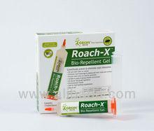 Roach-X Bio-Repellent Gel
