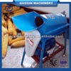best modern agricultural corn husker and threshing machinery