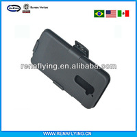 2013 hot selling mobile phone cover combo holster case for lg g2