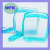hot sell clear waterproof bag pvc