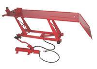 L-M-07A 1000Ib Scissor Air/ Hydraulic Motorcycle lifts