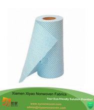 Disposable Kitchen Towel Spunlace Nonwoven
