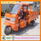 Chongqing Manufacture Van Cargo 3 Wheeler Tricycle /Motorized 3 Wheeler Tricycle /Chinese 3 Wheeler Tricycle for Sale