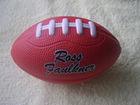 12.5cm America footbal stress balls