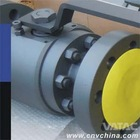 Vatac 2pcs forged Ball Valve