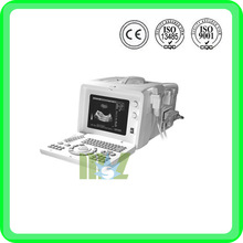Buy B-ultrasound scanner portable CE Approved - MSLPU04