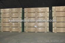 Nova zelândia pinheiro radiata andaimes placas / laminado pine lvl placas / construção pedal placas