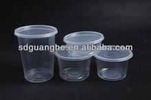 Eco-friendly 32oz Food Container for deli
