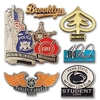 custom good quality lapel pins factory masonic lapel pins,die struck pin,hard enamel pins and soft enamel pins