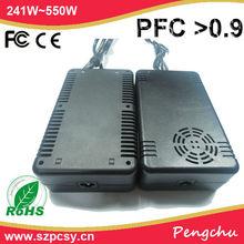 220v to 12v transformer 12v 20a 240w for mini single led lights battery