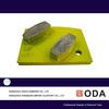 Diamond concrete floor grinding tool metal grinding head polishing pads for concrete