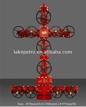 API 6A Christmas Tree For Oil And Gas