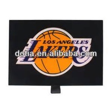 basketball lakers el panel running with 12V el inverter