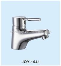 one bar single brass basin faucet
