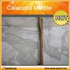 imported white marble slab