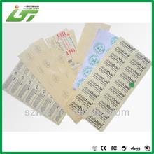 printing anti slip phone sticker manufacturer