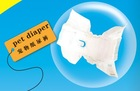 cleaning pet diapers 6size pet baby diaper