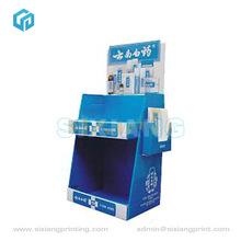 Custom Cardboard E Liquid Display Boxes