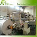 alta qualidade de resíduos de papel e papelão pasta reciclada 5mm