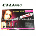 profesional secador de pelo cepillo giratorio 7 en 1 de pelo conjunto de belleza