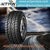 chinese famous brand autoguard new car tires