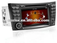 DVD Automotive For Mercedes C 240 W 203