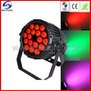 sound actived rgbw wash led light stage curtain lighting