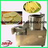 Hot selling Solon high quality sweet potato peeling and cutting machine easy to operate made in china