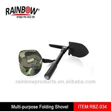 New design RBZ-034 names of hand tools spade