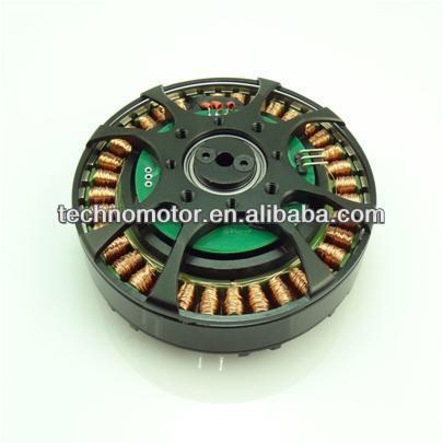 TMO-G8108-90T High Loading Gimbal Motor Brushless motor Dc motor