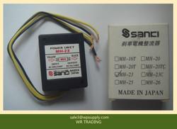 Brake rectifier SANKI MH-23 MH-23C