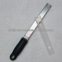 2014 Hot sale Cheese grater with soft-grip handle